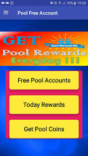 App Pool Rewards & Free Pool Account 2020 APK for Windows Phone