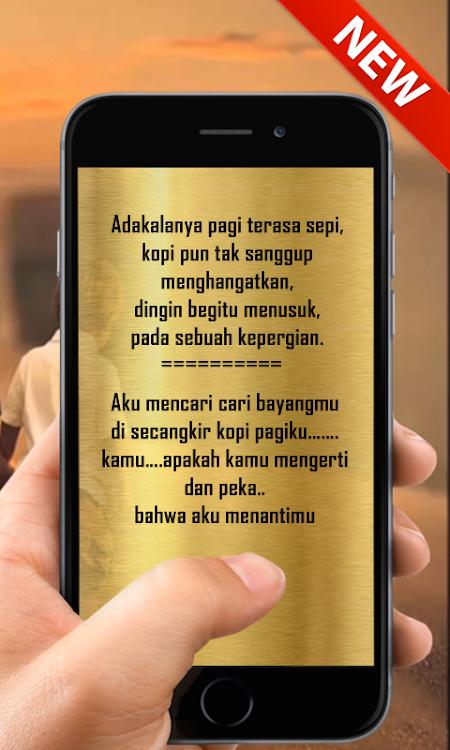 Kata Bijak Arti Kopi Sebagai Motivasi Kehidupan Android