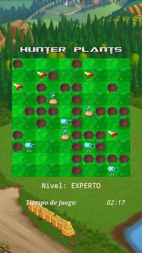 Hunter Plants 1.0 screenshots 5
