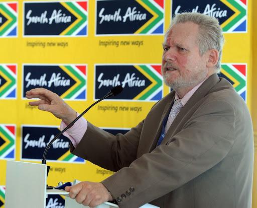 Rob Davies left off Ramaphosa's cabinet list