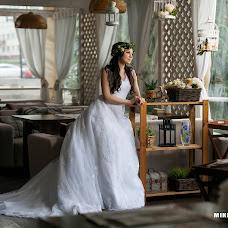 Wedding photographer Mikhail Nosikov (mikhailnosikov). Photo of 22.05.2015