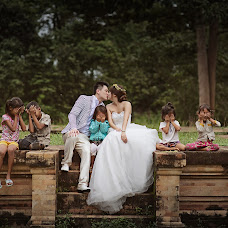 Wedding photographer Feng He (weiweiaforlove). Photo of 02.07.2014