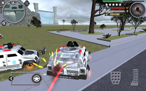 Space Gangster 2 2.0 screenshots 1