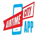 Airtime City Vending App icon