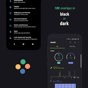 Swift Minimal for Samsung - Substratum Theme 9.0.178 (Patched) (Oreo 8.0)