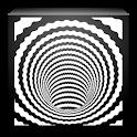 Illusions 3d icon