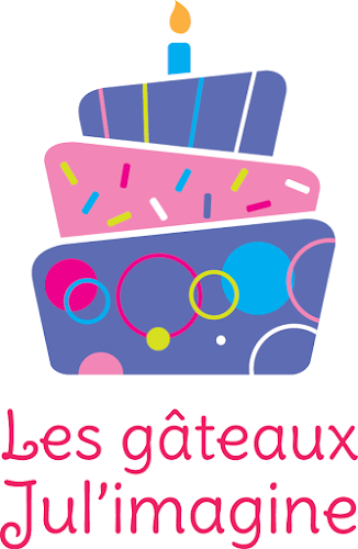 Les Gâteaux Jul'imagine