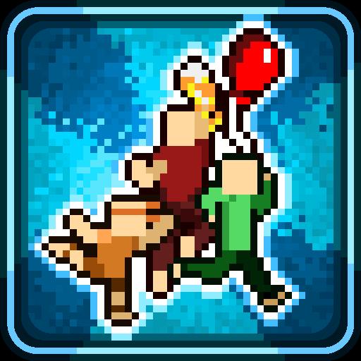Idle Skilling - Incremental RPG Adventure