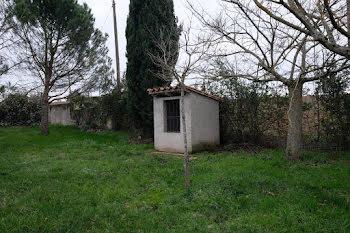 terrain à Rebigue (31)