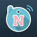Nancy Baby Cam (Video & Audio Baby Monitor) icon