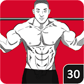 30 Day Body Fitness - Gym Workouts to Lose Weight