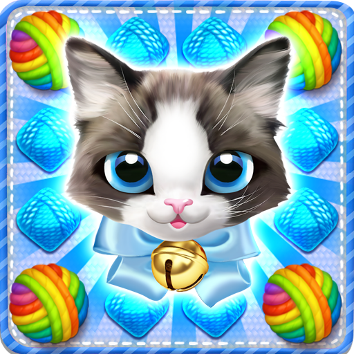 Icon for Puzzle Cats - Big Adventure