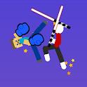 Supreme Stickman Fighter: Epic Stickman Battles icon