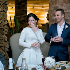 Wedding photographer Lyubov Morozova (LuLeica). Photo of 09.03.2016