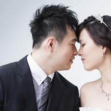 Wedding photographer CHENG-WEI WU (chengwei). Photo of 08.02.2014
