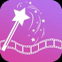 VidShow : Free Video Editor icon