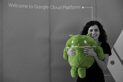 Atlas Networking | CP100A: Google Cloud Platform Fundamentals | November 21, 2015 | GDG Pitești