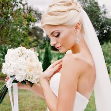 Wedding photographer Yuliya Pilipeychenko (pilipeichenko). Photo of 13.09.2016
