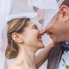 Wedding photographer Nataly Dauer (Dauer). Photo of 15.09.2018