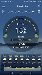 Weather forecast 1.51.169 (Ad-Free)
