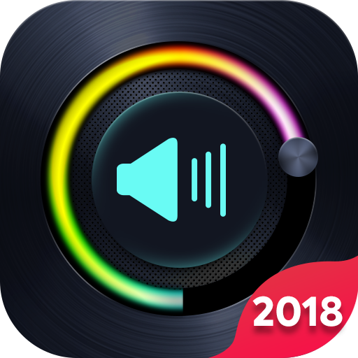 Volume Booster - Music Player with Equalizer - Apps on