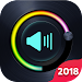 Volume Booster - Music Player with Equalizer icon
