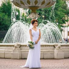Wedding photographer Vadim Kurganskiy (fuzz). Photo of 09.08.2015