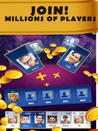 Buffalo Jackpot Casino Games & Slots Machines 2.1.1 screenshots 23