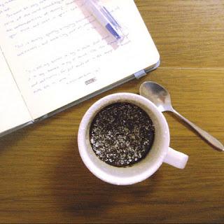 Mug Brownies Recipe