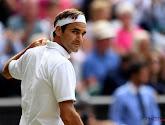 Roger Federer komt terug op eerder genomen beslissing en zal België niet treffen