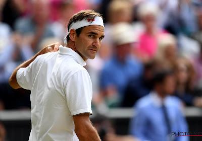 Federer en Halep verrassend uitgeschakeld, dit zijn de kwartfinalisten in Cincinatti (mét unieke kans voor Goffin!)