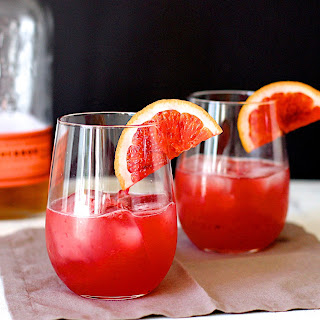 Bourbon And Orange Juice Drinks Recipes