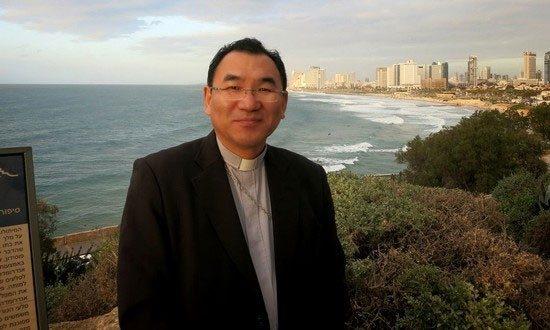 PHỎNG VẤN RIÊNG: Đức Tổng Giám mục Kikuchi của Tokyo kêu gọi xã hội Nhật chân nhận sự sống từ lúc thụ thai đến khi chết là vô giá