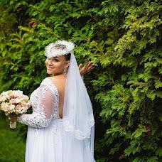 Wedding photographer Emma Kuzina (emmakuzina). Photo of 07.04.2018