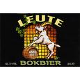 Logo of Leute Bokbier