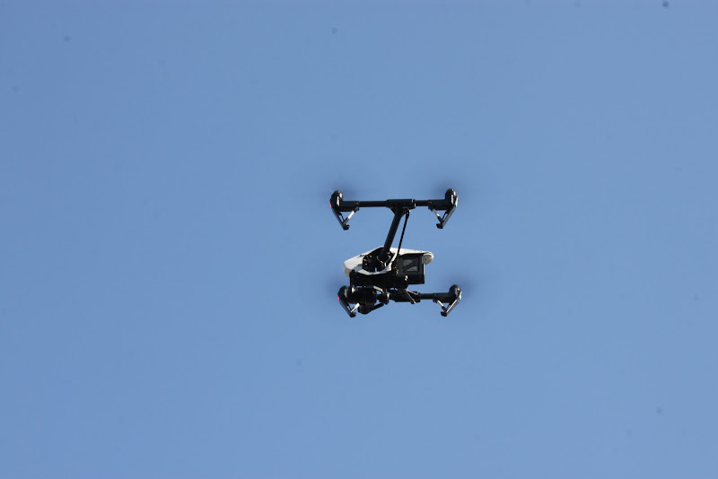 drone di Antonio De Felice