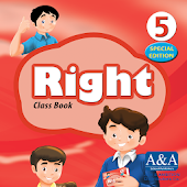 Right 5 SPECIAL EDITION Android APK Download Free By A&A School Publishers