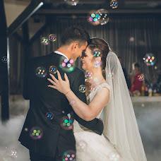 Wedding photographer Sima Petrica (SimaPetrica). Photo of 16.01.2018