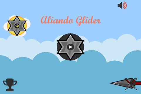 ALIANDO GLIDER
