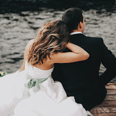 Wedding photographer Dmitriy Stepancov (DStepancov). Photo of 31.03.2018