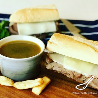 French Baguette Dip Recipes.