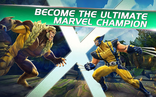 MARVEL Contest of Champions 17.1.5 screenshots 1