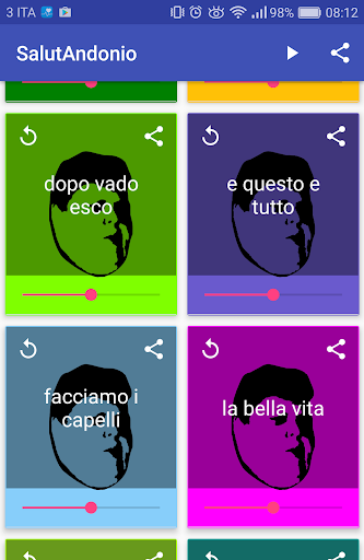Saluta Andonio Mix for PC