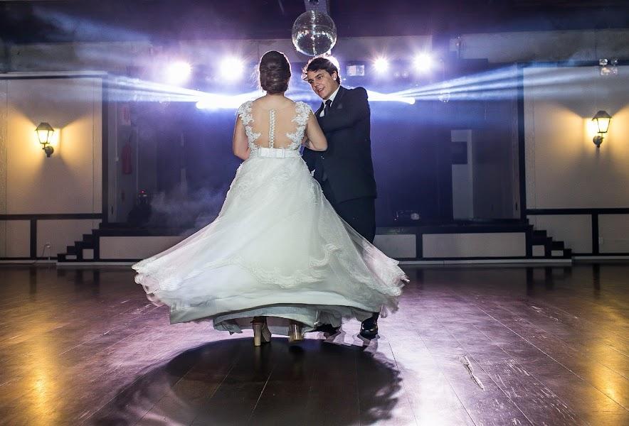 Fotógrafo de casamento Eligio Galliani (galliani). Foto de 19.01.2019