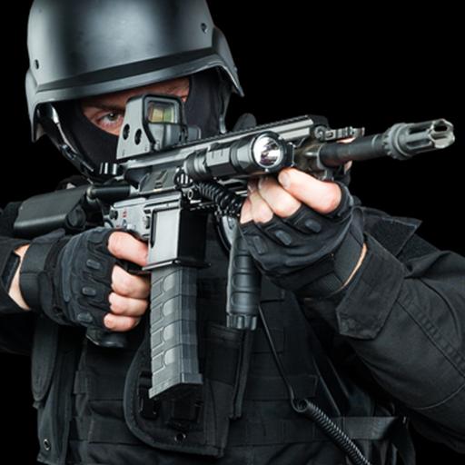 Critical Shot: Online FPS Game (game)