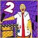 Sponge granny 2: Scary games Mod 2019