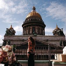 Wedding photographer Vladimir Lyutov (liutov). Photo of 28.08.2018