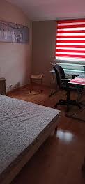 chambre à Villeneuve-d'Ascq (59)
