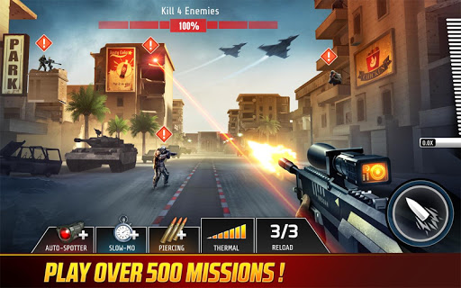 Kill Shot Bravo screenshot 11