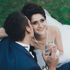 Wedding photographer Vitaliy Brovdiy (Vitalio). Photo of 28.09.2014